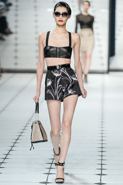 Jason Wu Spring/Summer 2013