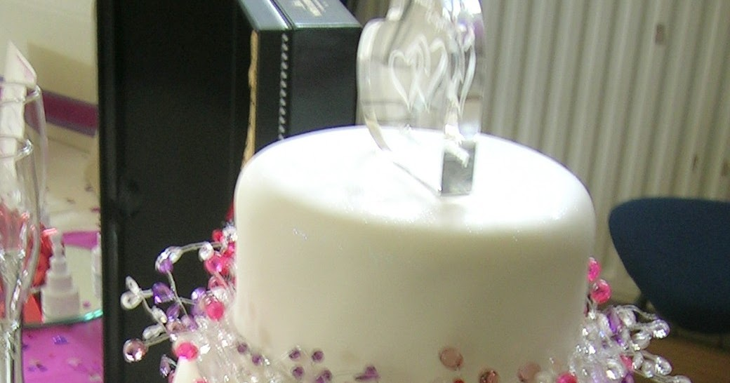 Cake Decorating Artificial Flowers