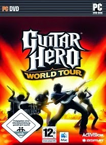 guitar hero pc free