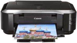 Canon PIXMA iP3680 Printer Driver Download