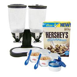 Hershey's Cookies n' Creme Giveaway