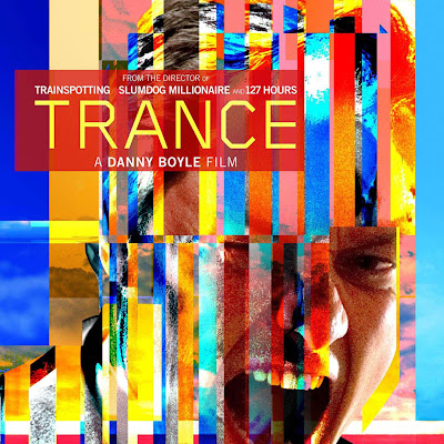 Trance Movie for iPad Wallpaper