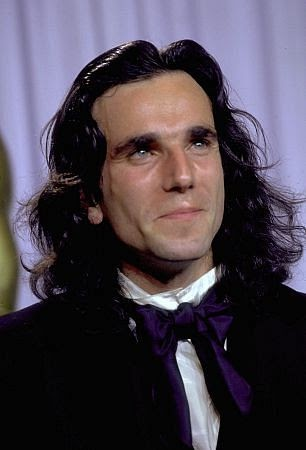 Jc Lewis Ford >> Celebrities 360: Daniel Day Lewis - Biography
