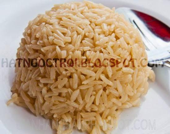 Ai nên ăn cơm gạo mầm vibigaba?