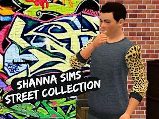 Article Coup De Coeur (Sims 3, Homme)