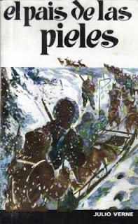 El País de las Pieles - Julio Verne
