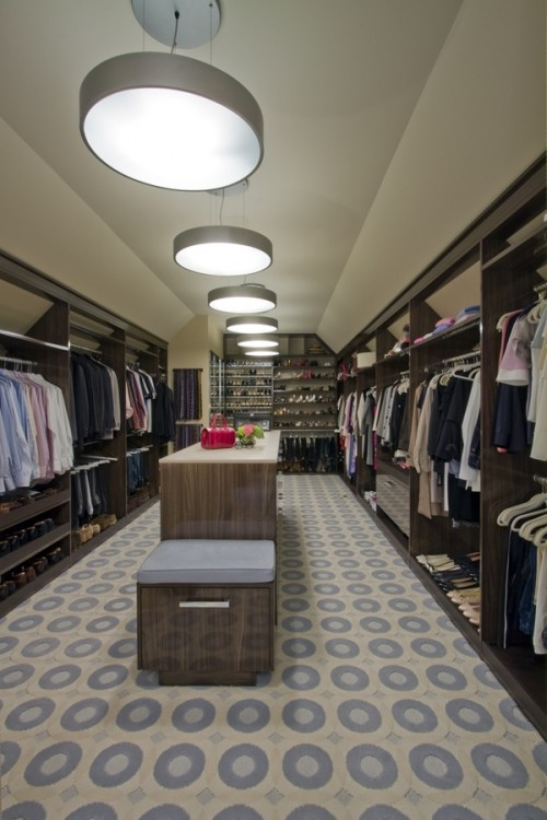 Attic Works Walk In Closets