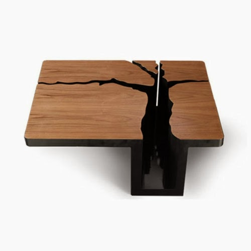 31 designer modern coffee table designs as the interior for Modern wooden coffee table designs