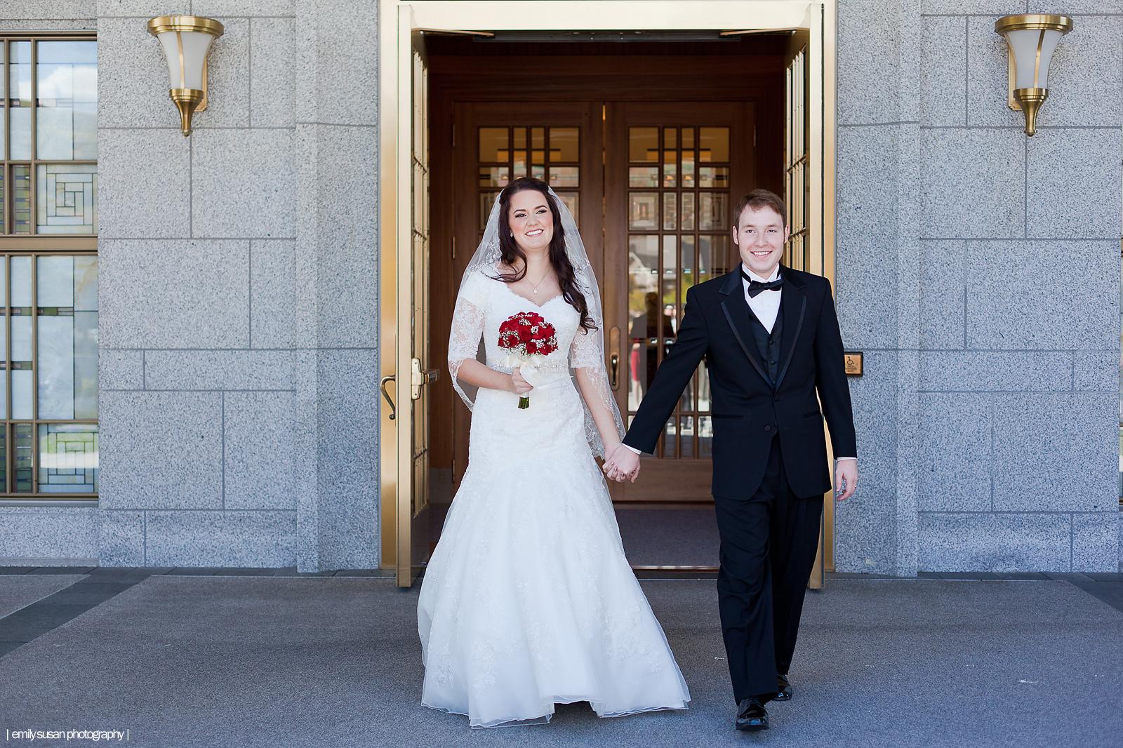 Kaitlyn teague wedding