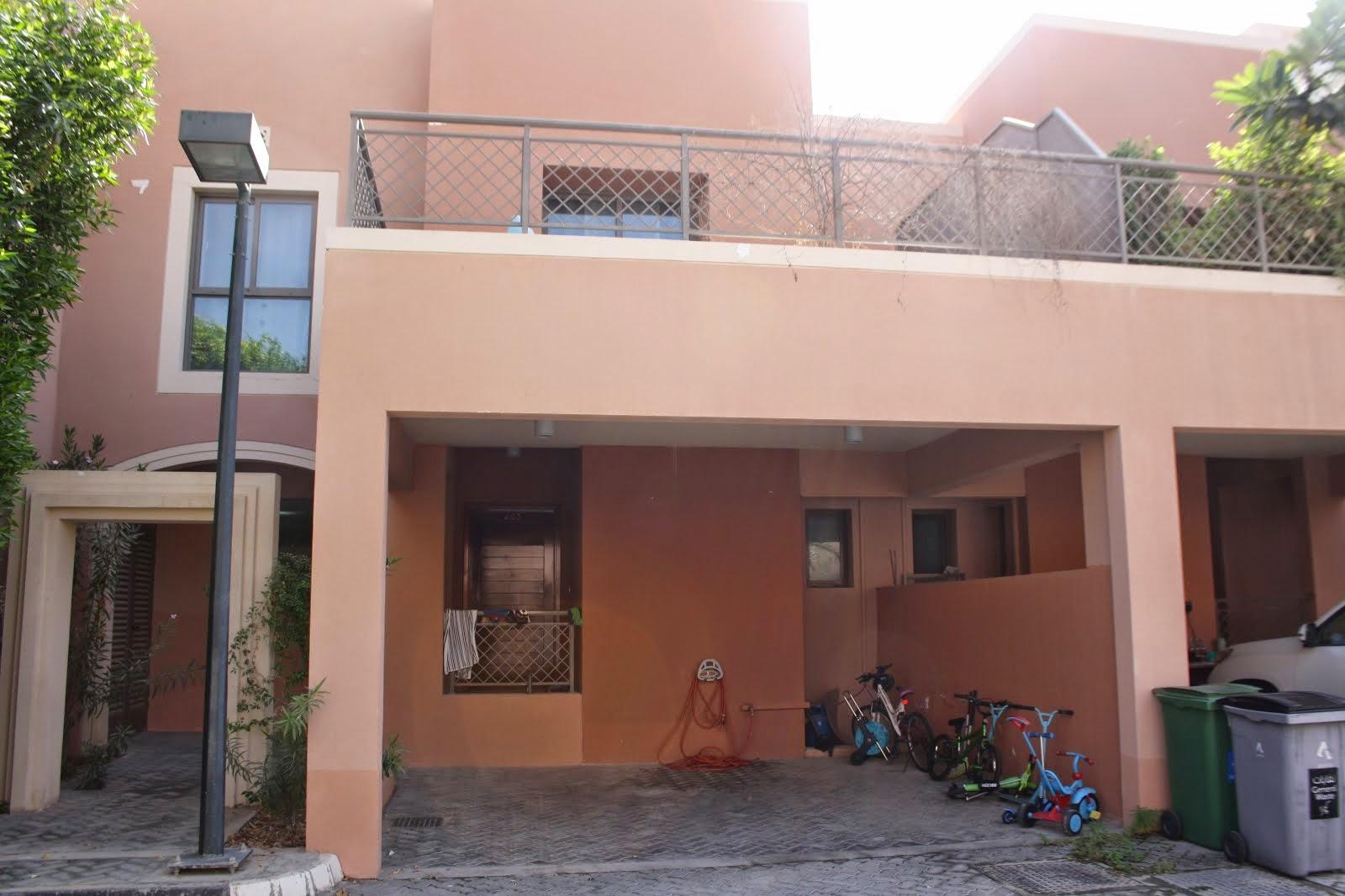 Abu Dhabin koti
