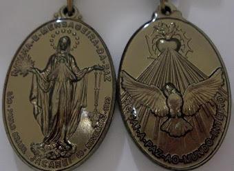 Medalha da Paz