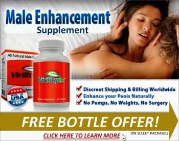 Virility Ex Male Enhancement