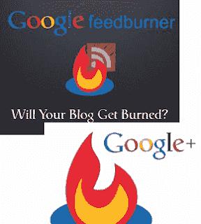 Feedburner Blog Netfori