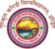 Jobs of Assistant Professor in Gurukula Kangri Vishwavidyalaya--sarkari all jobs