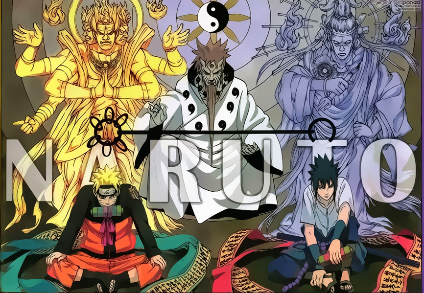 Baca Komik Naruto 671 Bahasa Indonesia