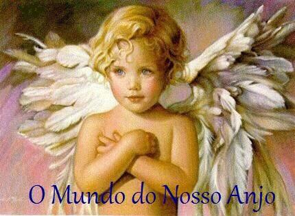 O Mundo do nosso Anjo