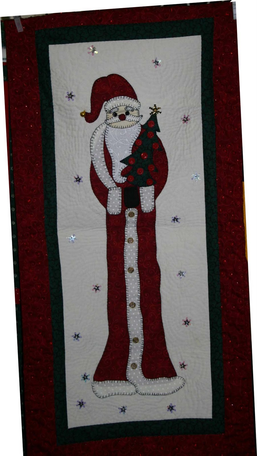 Tollgate Quilters Guild: Tollgate Guild Christmas Party