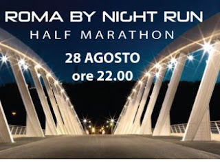 FOTO Roma By Night Run 2015