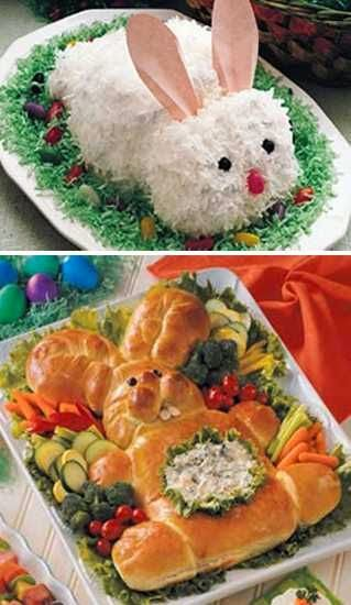 http://www.lushome.com/edible-decorations-easter-meal-kids-25-creative-presentation-food-design-ideas/102507