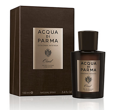 COLOIA INTENSA OUD DE ACQUA DI PARMA