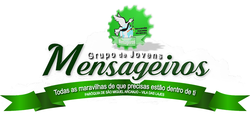 """Grupo de Jovens """"Os Mensageiros"""""""