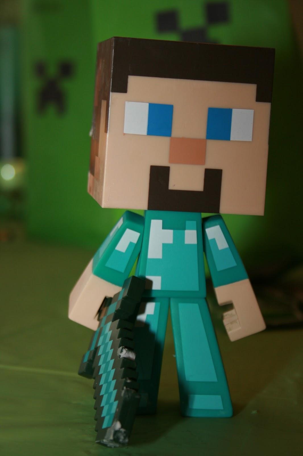 Happy Birthday Minecraft Creeper