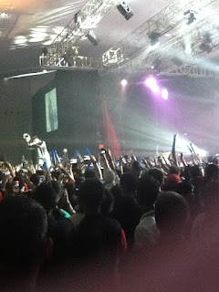 Konser NOAH di Jakarta, Spektakuler dan Mencatatkan Rekor Baru