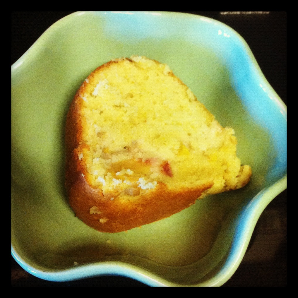How Long To Let Cake Cool In Bundt Pan