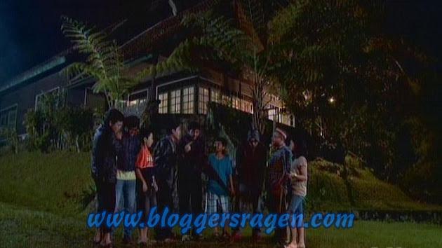 Teka-Teki Rumah Tua Theater Anak Indonesia Trans 7