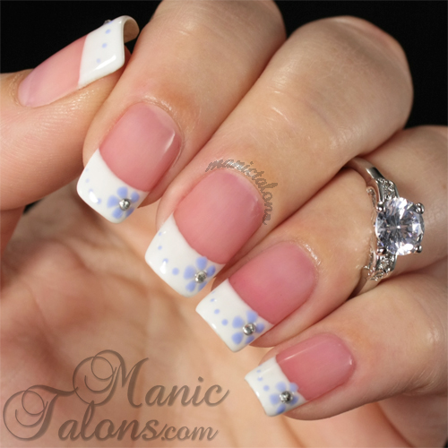 American Manicure, Couture Gel Polish, Couture American, French Manicure