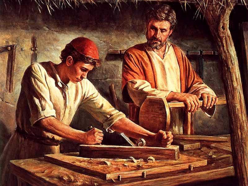 São José: protetor e intercessor do nosso processo de adoção!