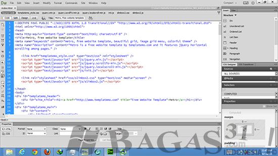 Adobe Dreamweaver CC 13.0 Full Patch 2