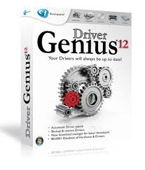 Driver Genius v12.0.0.1211 Incl. Crack Free Download