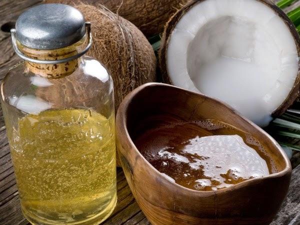Cách làm dầu dừa nguyên chất tại nhà