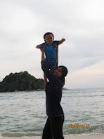Pangkor Trip 2012