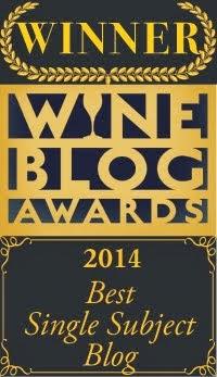 Wine Blog Awards