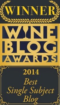 Wine Blog Awards