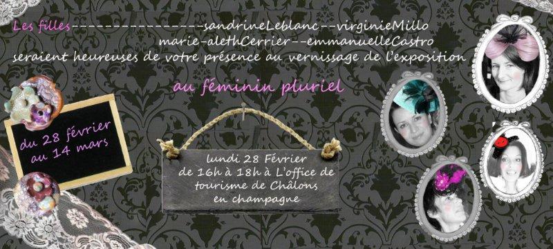 Sandrine leblanc office de tourisme de ch lons en - Office de tourisme chalon en champagne ...