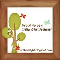 I Design For Artful Delight