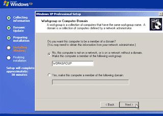 Cara+menginstal+windows+xp16 Langkah langkah Mudah Cara Menginstall Windows XP