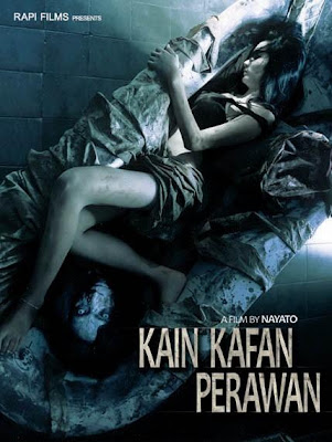 Paradise File: Download Film Kain Kafan Perawan
