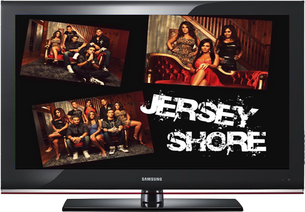 Watch tv series online free jersey shore excursions