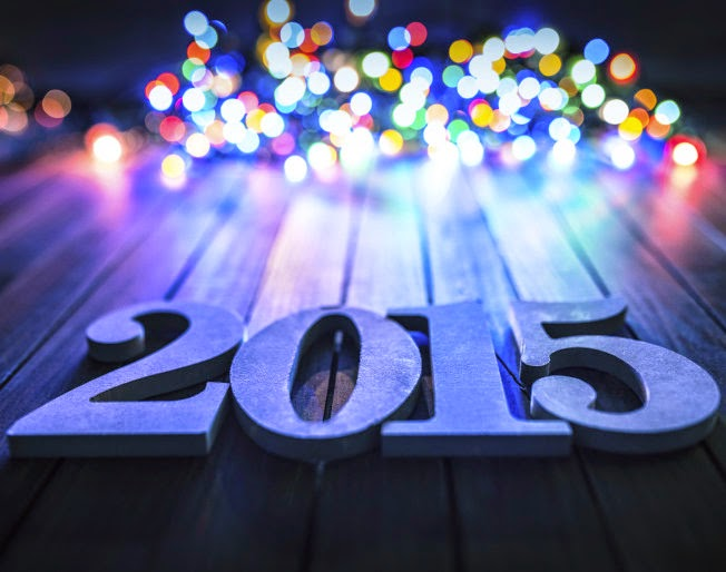 Financial Goals You Should Consider Achieving In 2015 – Commitment Will Make Life Better