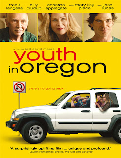 Poster de Youth in Oregon Online