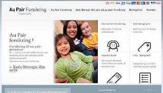 chartis forsikring danmark