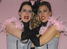 Las hermanas Hopkings (Hasta que la muerte nos separe)