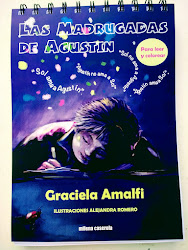 Las madrugadas de Agustín