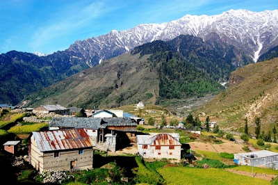 Best Honeymoon Destinations In India - Manali