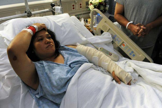 Kesaksian Korban Selamat Insiden Colorado