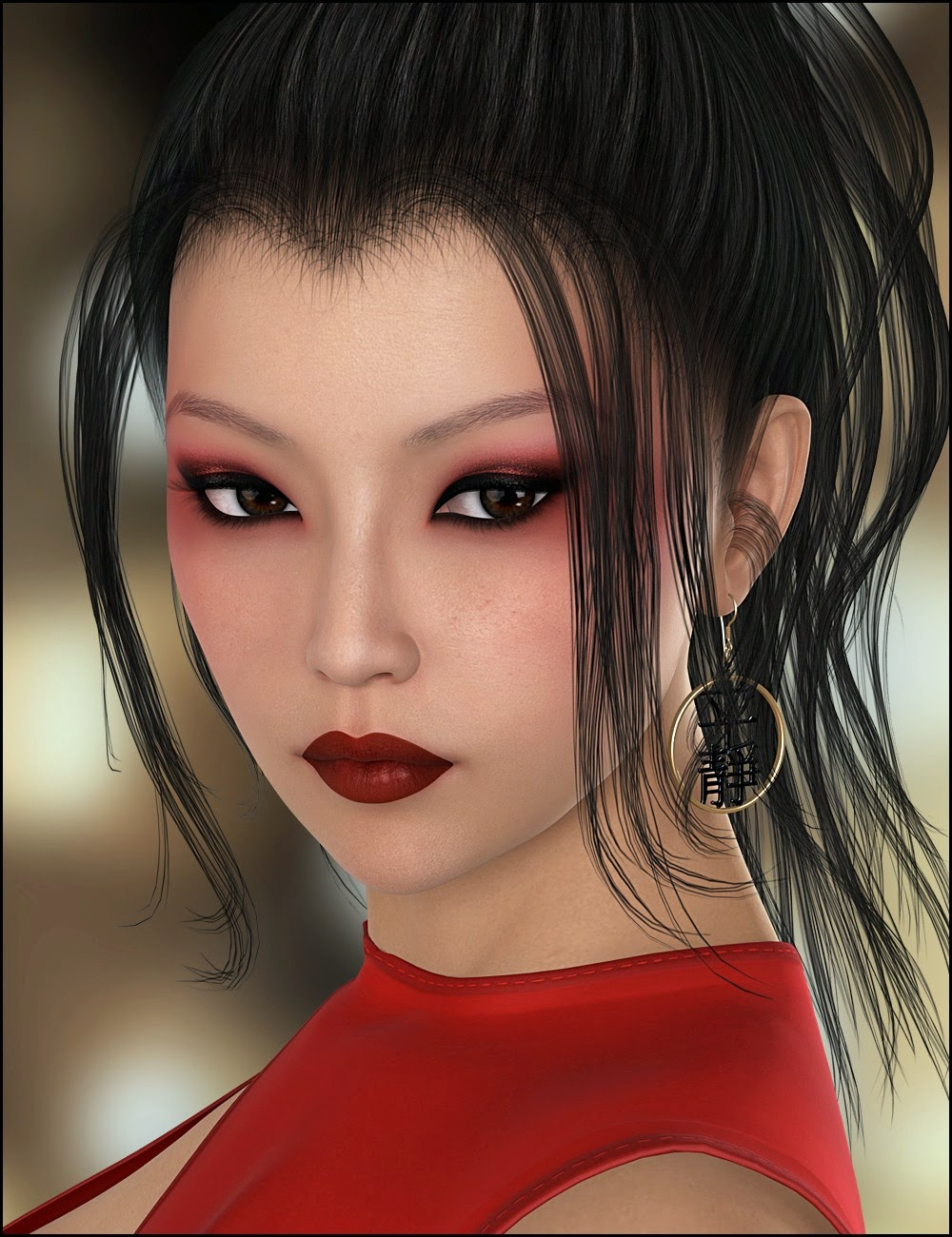 Yumi pour Mei Lin 6